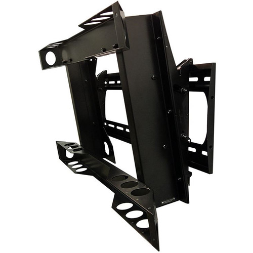 Premier Mounts Outdoor Tilting Wall Mount for Samsung OH46D Display (Load Up to 140 lb)