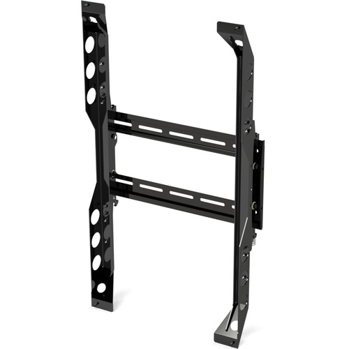 Premier Mounts Portrait Outdoor Wall Mount for the Samsung OH46F