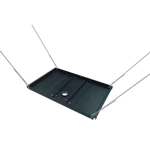 Premier Mounts Heavy-Duty False Ceiling Plate for Flat Panel Displays and Projectors (Load Up to 125 lb)