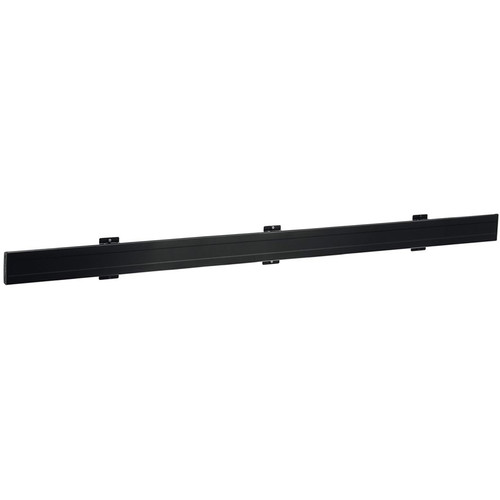 """Premier Mounts Symmetry Series Interface Bar for Mounting Flat Panel Displays (108.9"""", Load Up to 353 lb)"""