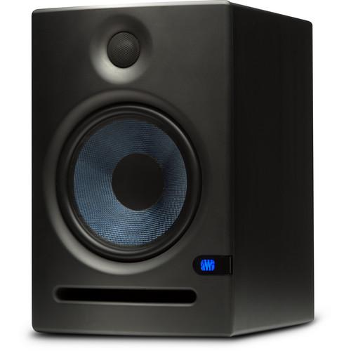 "PreSonus Eris E8 - 8"" 2-Way Nearfield Studio Monitor Pair B&H Kit"