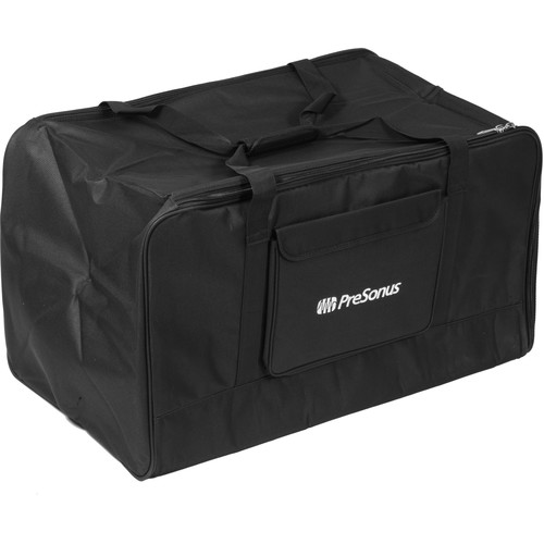 PreSonus Shoulder Tote Bag for AIR15 Loudspeaker (Black)