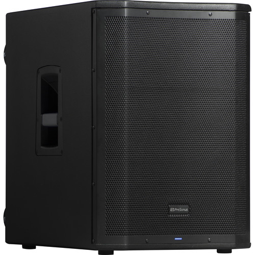 PreSonus AIR15S Active Sound-Reinforcement Subwoofer