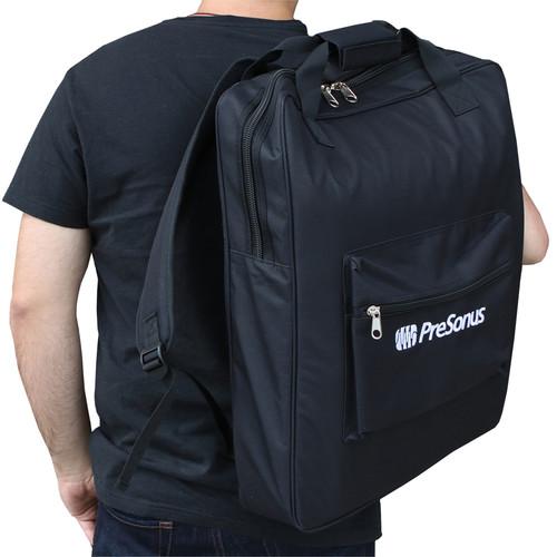 PreSonus Backpack for StudioLive AR12 or AR16 Mixers