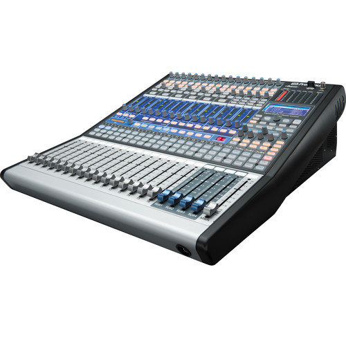 PreSonus StudioLive 16.4.2AI Digital Recording Console with Active Integration