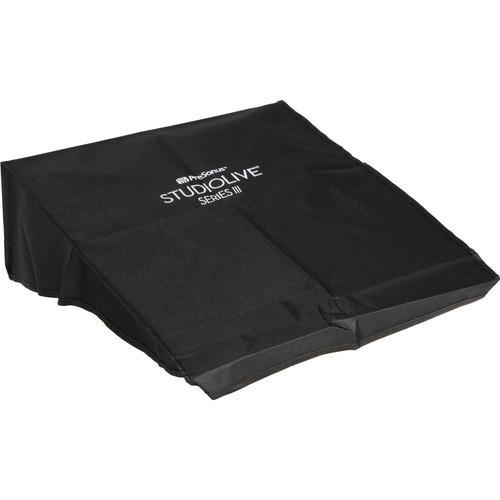 PreSonus StudioLive 16 Series III Console Cover (Black)