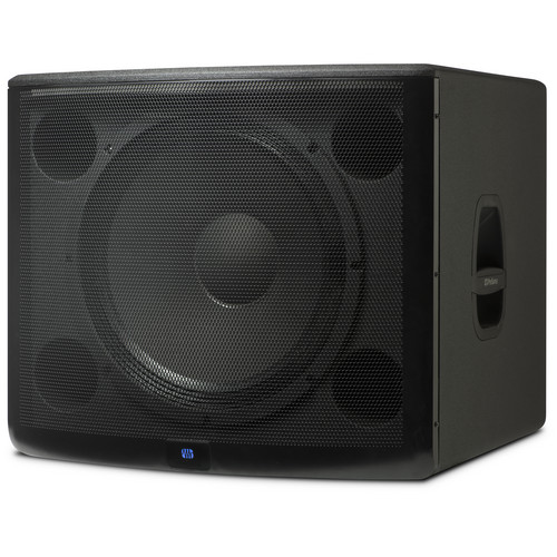 "PreSonus 18sAI 1,000W Powered 18"" Subwoofer with Active Integration"