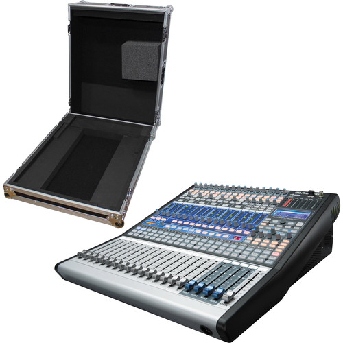 PreSonus StudioLive 16.4.2AI Kit with Flight Case