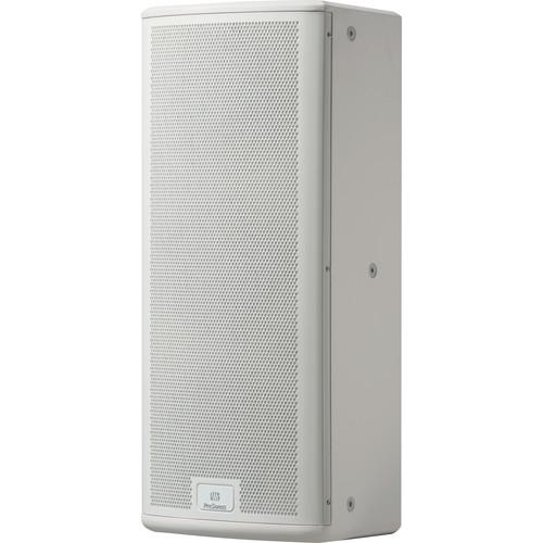 "PreSonus StudioLive 328I-W Two 8"" 3-way CoActual Loudspeaker (White)"