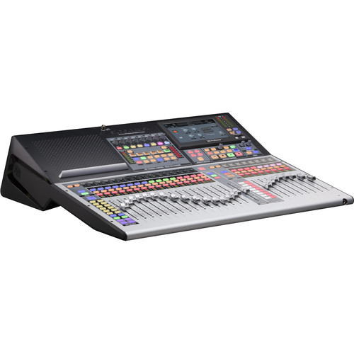PreSonus StudioLive 32SX Series III S 32-Channel Compact Digital Mixer/Recorder/Interface