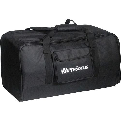 PreSonus Shoulder Tote Bag for ULT10 Loudspeaker (Black)