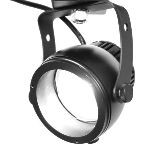 PRG RH+A White Light Bullet LED Lamp Head (5,000K)