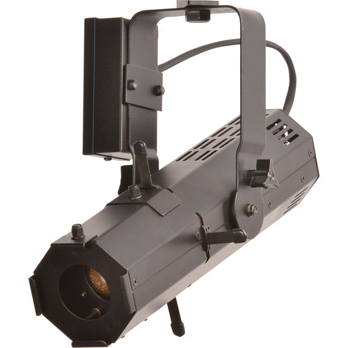 PRG RH+A 25-50 Degree Zoom Ellipsoidal LED Projector (Black)