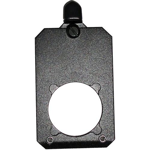 PRG RH+A Steel Pattern Holder for 25-50 Degree Zoom LED Ellipsoidal Projector