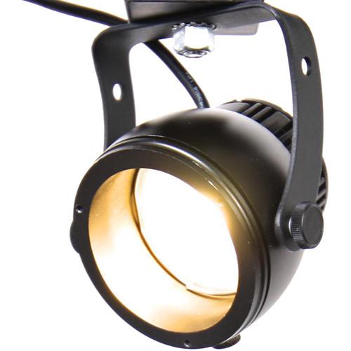 PRG RH+A White Light Bullet LED Lamp Head (3,000K)