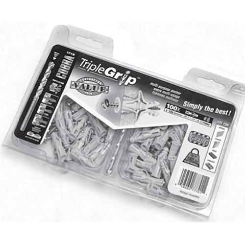 Primacoustic Impaler Wall Anchor Kit (100 Pieces)