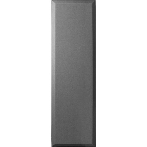"""Primacoustic Broadway Acoustic Control Columns Panel, 8-Pack (12 x 48 x 3"""", Gray)"""