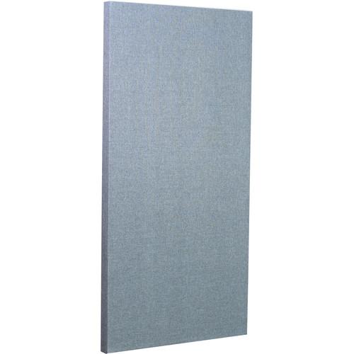 "Primacoustic Hercules Impact-Resistant Acoustic Panel (24 x 48 x 2"", Gray)"