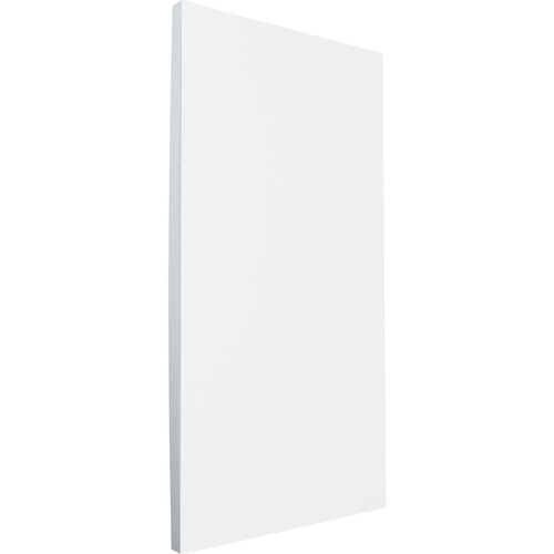 """Primacoustic Paintables Acoustic Panel with Square Edges (6-Pack, 24 x 48 x 1"""", White)"""