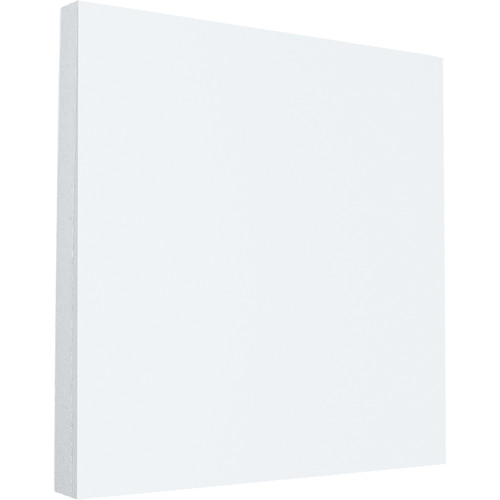 """Primacoustic Paintables Acoustic Panel with Square Edges (6-Pack, 24 x 24 x 2"""", White)"""