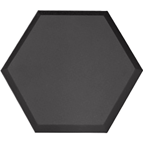 Primacoustic Primacoustic Element Accent Panel (Black, 12 per Box)