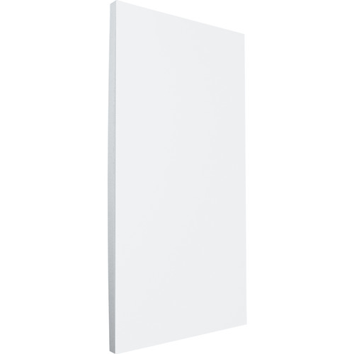 """Primacoustic Paintables Acoustic Panels with Beveled Edges (6-Pack, 12 x 48 x 2"""", White)"""
