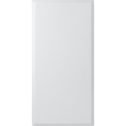 """Primacoustic Paintables Acoustic Panels with Beveled Edges (3-Pack, 24 x 48 x 2"""", White)"""