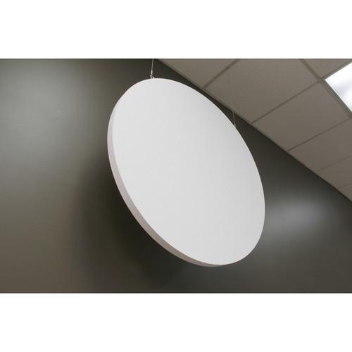 "Primacoustic Cirrus-48 Circular Cloud Paintable Acoustic Panel (48"", 2-Pack)"