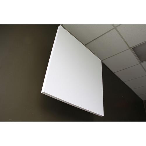 """Primacoustic Altos-48 Square Cloud Paintable Acoustic Panel (48"""", 2-Pack)"""