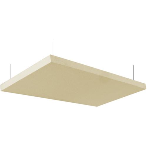 """Primacoustic Nimbus Acoustic Ceiling Cloud Kit (Two 24 x 48"""" Panels, Beige)"""