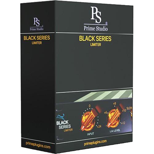 Prime Studio Black Series Limiter Plug-In (Download)