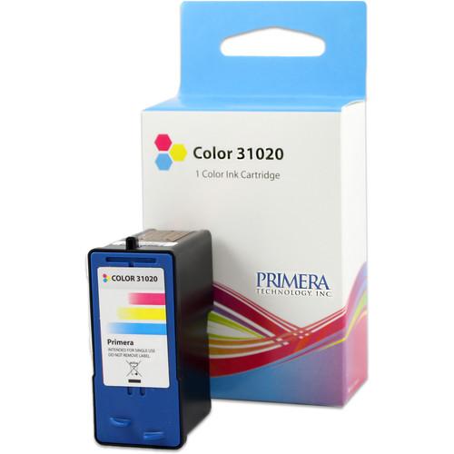 Primera 31020 Standard-Yield Color Ink Cartridge