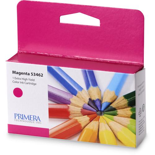 Primera Magenta Ink Cartridge for LX2000 Color Label Printer