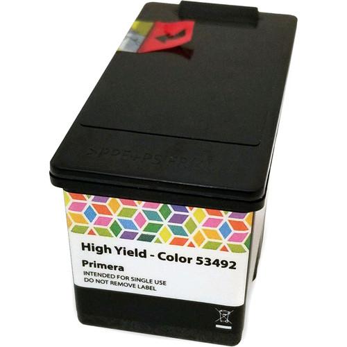 Primera LX910 CMY Process Dye Ink Cartridge