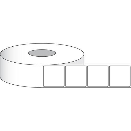 "Primera 2 x 2"" Premium Gloss Paper (1025 Labels/Roll)"