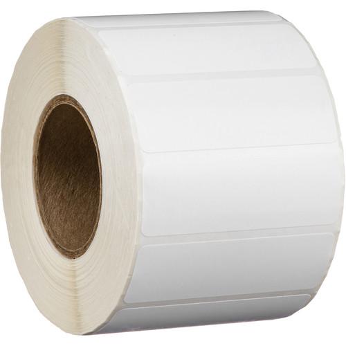 "Primera 3 x 1"" Premium Gloss Paper (1400 Labels/Roll)"