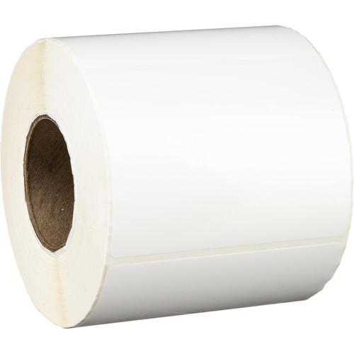 "Primera 4 x 6"" Premium Gloss Paper (350 Labels/Roll)"