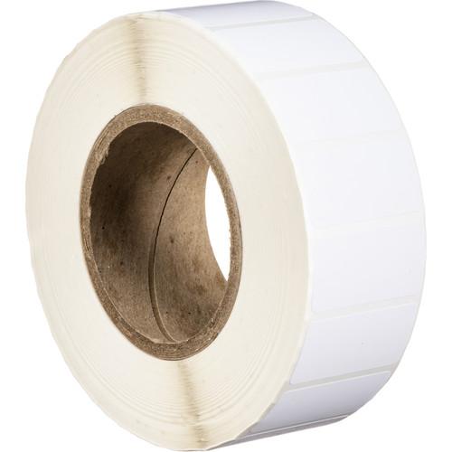 "Primera 2 x 1"" Premium Gloss Paper (2475 Labels/Roll)"