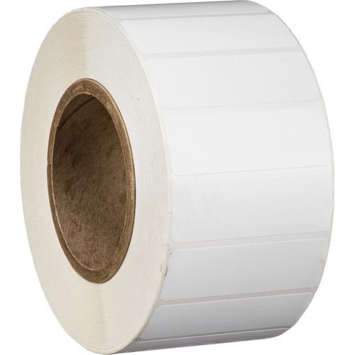 "Primera 3 x 1"" Premium Gloss Paper (2475 Labels/Roll)"