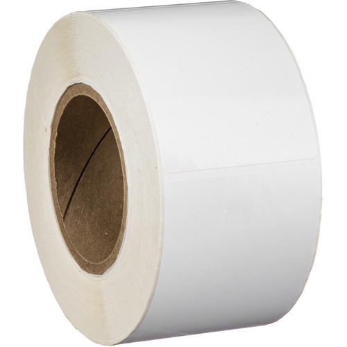 "Primera 3 x 4"" Premium Gloss Paper (675 Labels/Roll)"