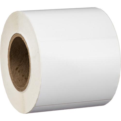 "Primera 5 x 4"" Premium Gloss Paper (625 Labels/Roll)"