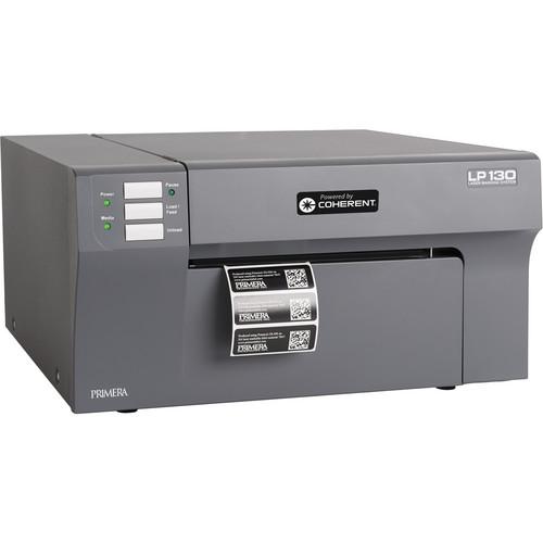 Primera LP130 Laser Marking System Label Printer (US Plug)