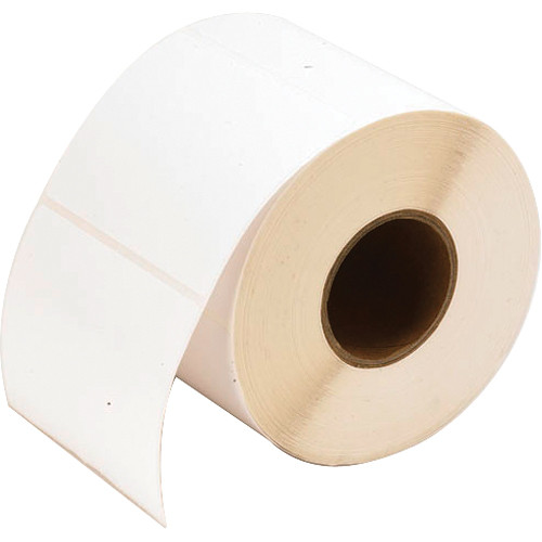 "Primera Matte Paper Labels (4 x 2"", 1250 Labels)"