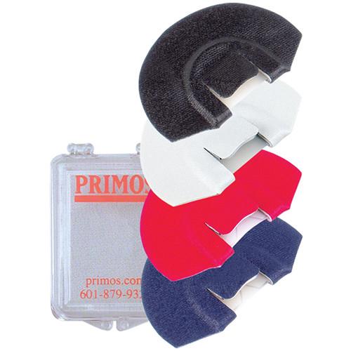 PRIMOS Elk Select 4-Pak Elk Mouth Call Kit