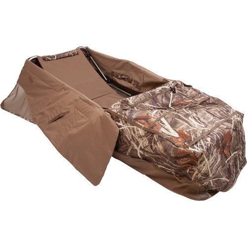 PRIMOS X-2 Blind for Hunting (Field Brown)
