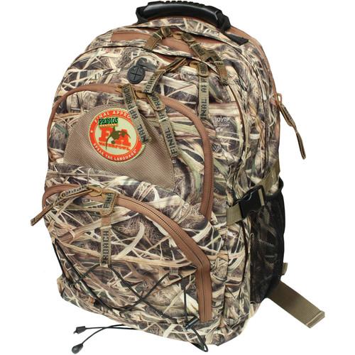 PRIMOS Medium-Size Backpack (Mossy Oak Blades)