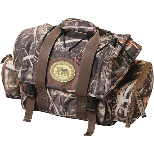 PRIMOS Floating Blind Bag for Hunting (Realtree Max-5)