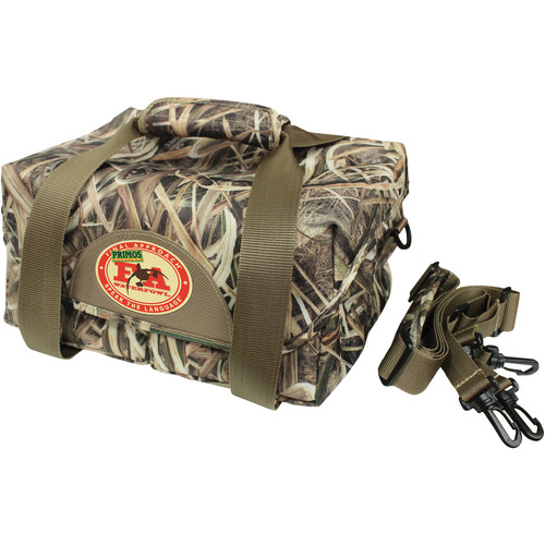 PRIMOS Ground Blind Pull-Over Cover for X-Land'r