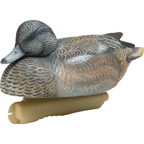 PRIMOS Final Approach HD Floating Widgeon Duck Decoys (6-Pack)