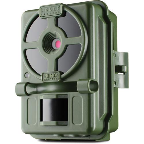 PRIMOS Proof Cam 01 (OD Green)